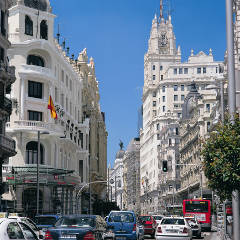 Madrid mit dem fahrrad entdecken rubrik europa bei for Oficina turismo francia en madrid