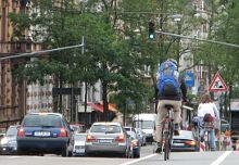 Fahrradtouren Frankfurt
