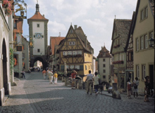 Rothenburg o.d. Tauber