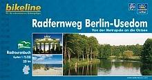 Radweg Berlin Usedom bikeline Radtourenbuch