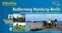 Radweg Hamburg Berlin bikeline Radtourenbuch