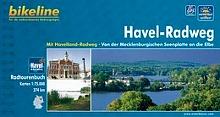 Havel Radweg bikeline Radtourenbuch Image